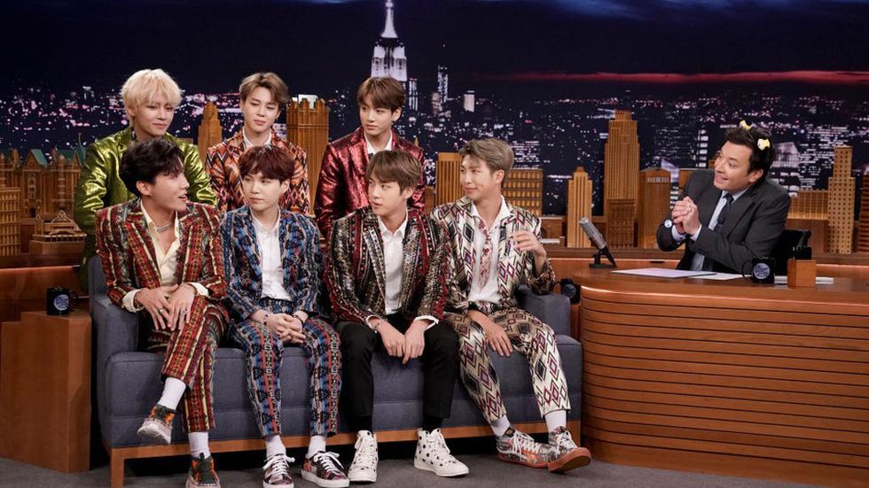 BTS thông báo tạm dừng biểu diễn, fan phản hồi tích cực - Ảnh 5.