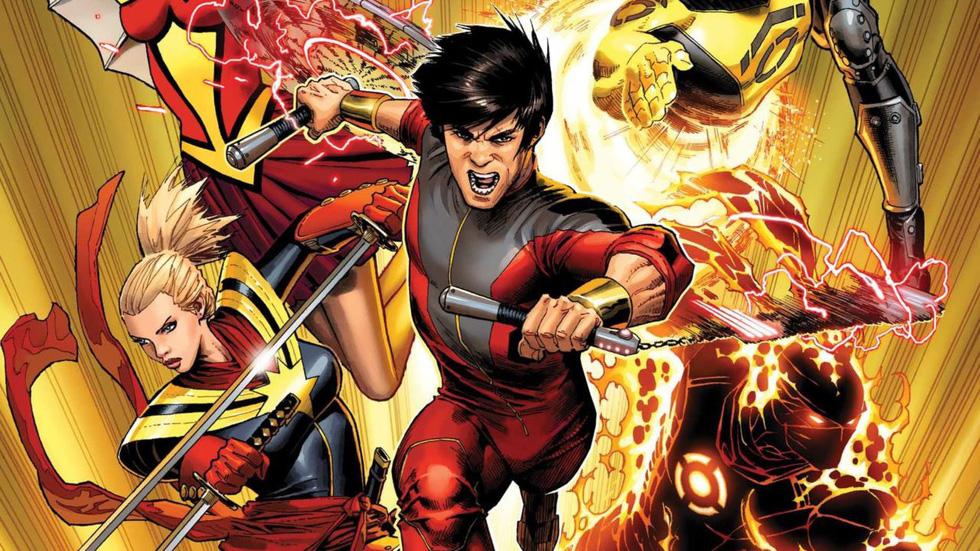 Sau Avengers: Endgame, vũ trụ điện ảnh Marvel có gì? - Ảnh 9.