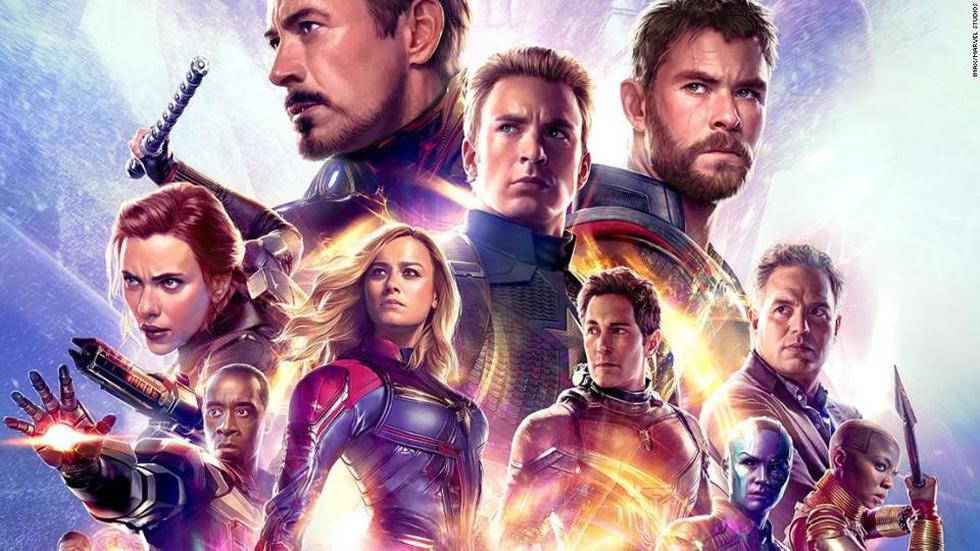 Sau Avengers: Endgame, vũ trụ điện ảnh Marvel có gì? - Ảnh 1.