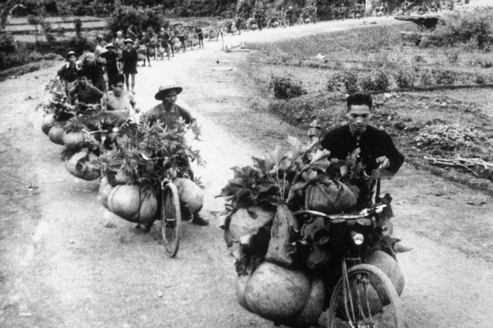 Phát huy tinh thần chiến thắng Điện Biên Phủ, xây dựng Tổ quốc hôm nay - Ảnh 6.