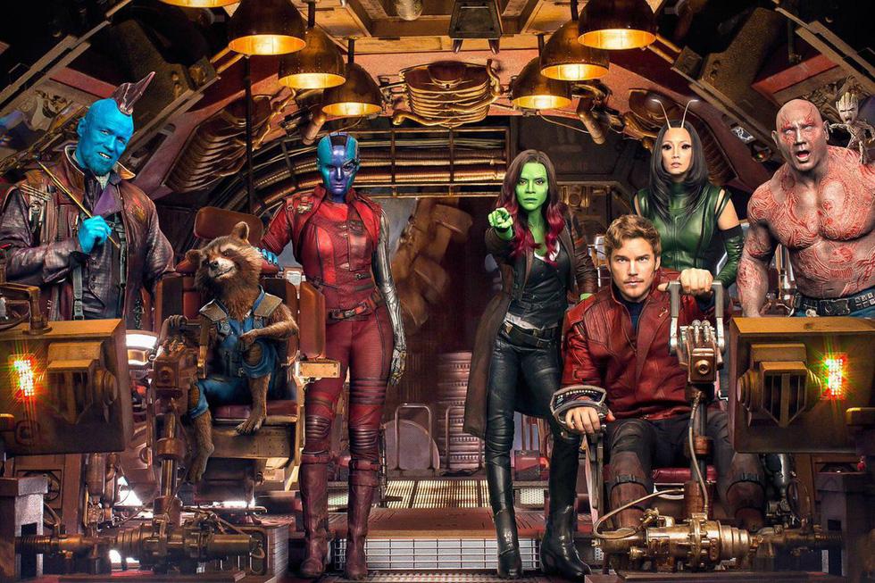 Sau Avengers: Endgame, vũ trụ điện ảnh Marvel có gì? - Ảnh 8.