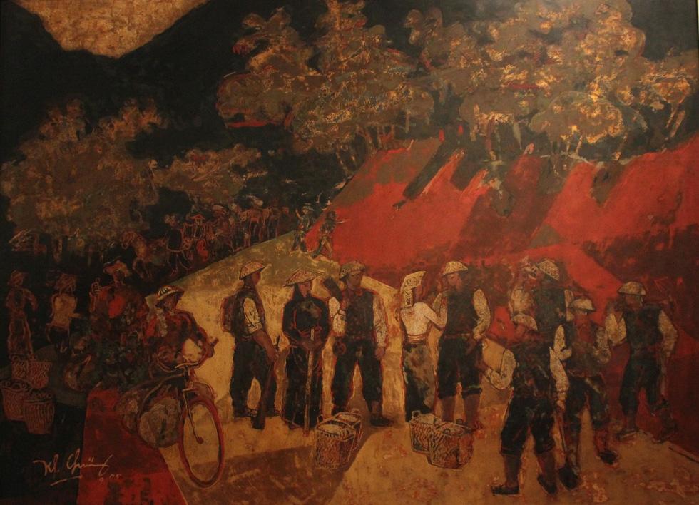Phát huy tinh thần chiến thắng Điện Biên Phủ, xây dựng Tổ quốc hôm nay - Ảnh 3.