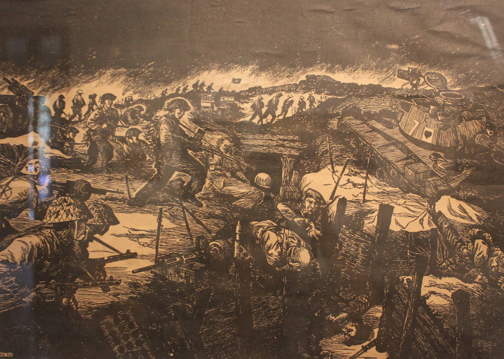Phát huy tinh thần chiến thắng Điện Biên Phủ, xây dựng Tổ quốc hôm nay - Ảnh 7.