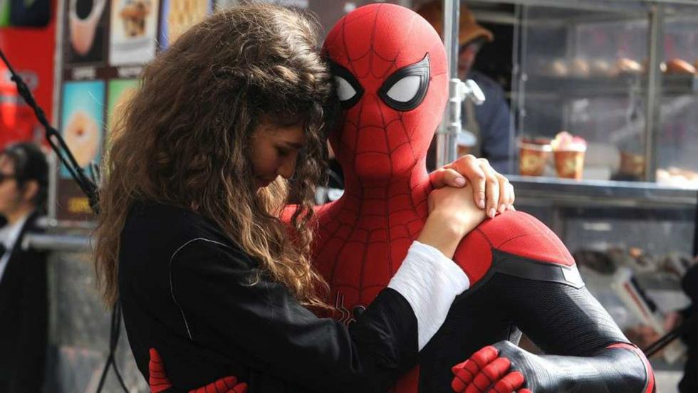 Sau Avengers: Endgame, vũ trụ điện ảnh Marvel có gì? - Ảnh 3.