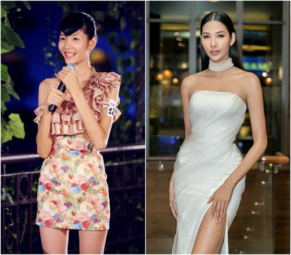 Hoàng Thùy đại diện Việt Nam tham dự Miss Universe 2019 - Ảnh 4.