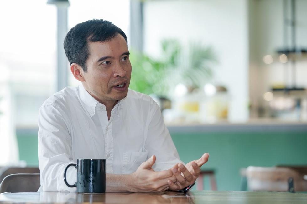 Tiến sĩ từ Silicon Valley trở về dẫn dắt phát triển AI Made in Vietnam - Ảnh 1.
