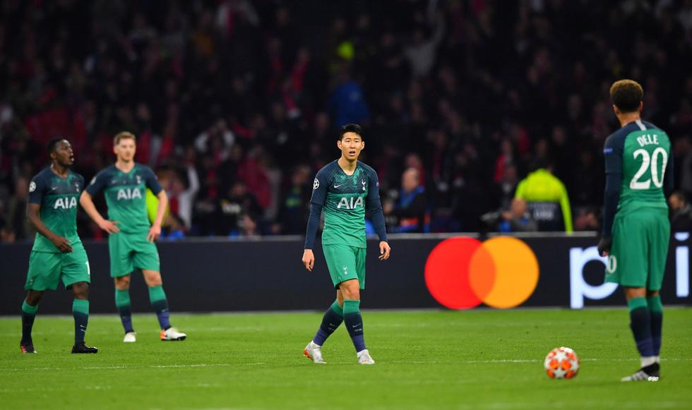 Nước mắt Ajax và nụ cười Tottenham - Ảnh 6.