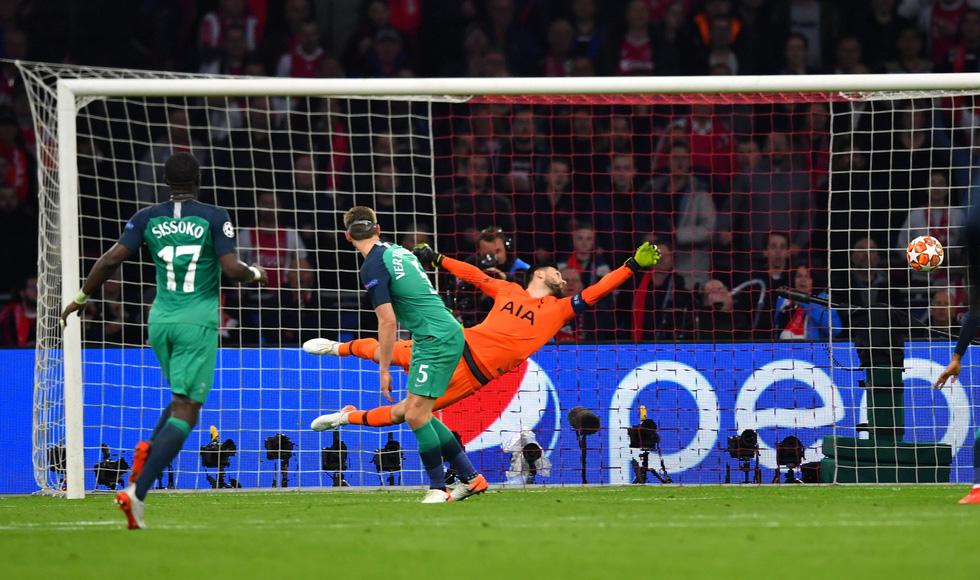 Nước mắt Ajax và nụ cười Tottenham - Ảnh 4.