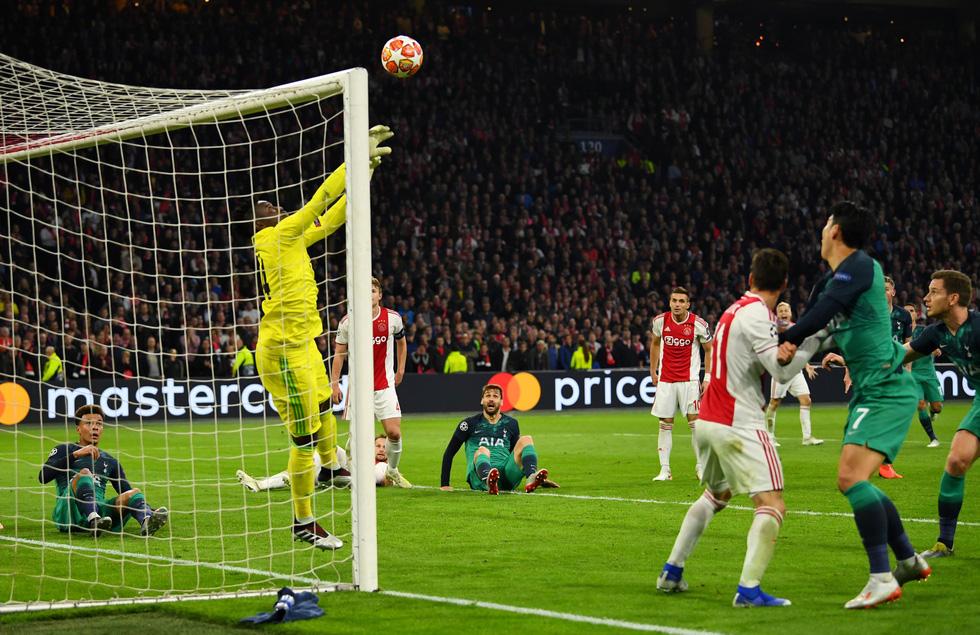 Nước mắt Ajax và nụ cười Tottenham - Ảnh 9.