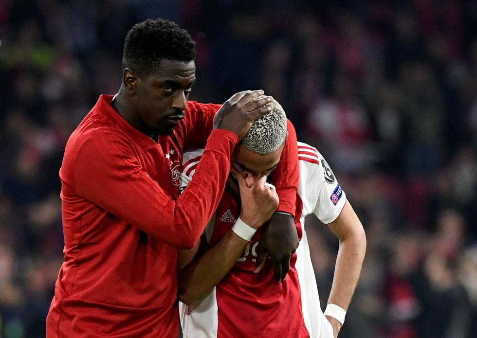 Nước mắt Ajax và nụ cười Tottenham - Ảnh 14.