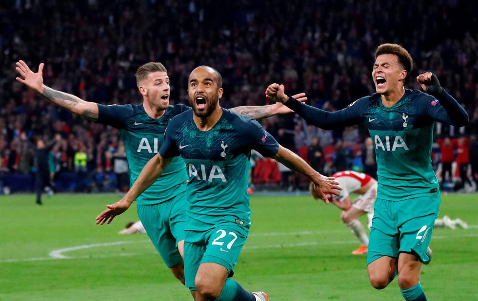 Nước mắt Ajax và nụ cười Tottenham - Ảnh 11.