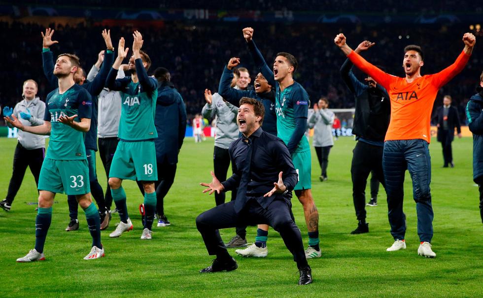 Nước mắt Ajax và nụ cười Tottenham - Ảnh 13.