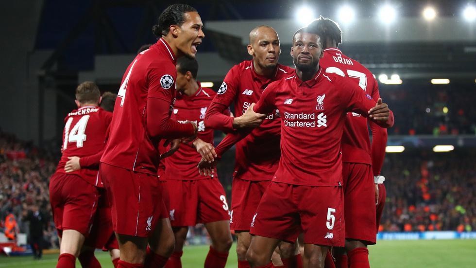 Đón kỷ nguyên mới cùng Liverpool - Ảnh 1.