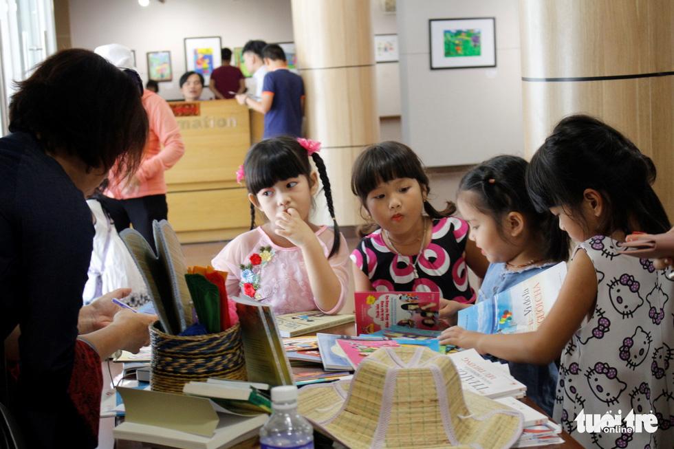 Trẻ em Đà Nẵng học kỹ năng sống, chống xâm hại dịp nghỉ hè - Ảnh 1.