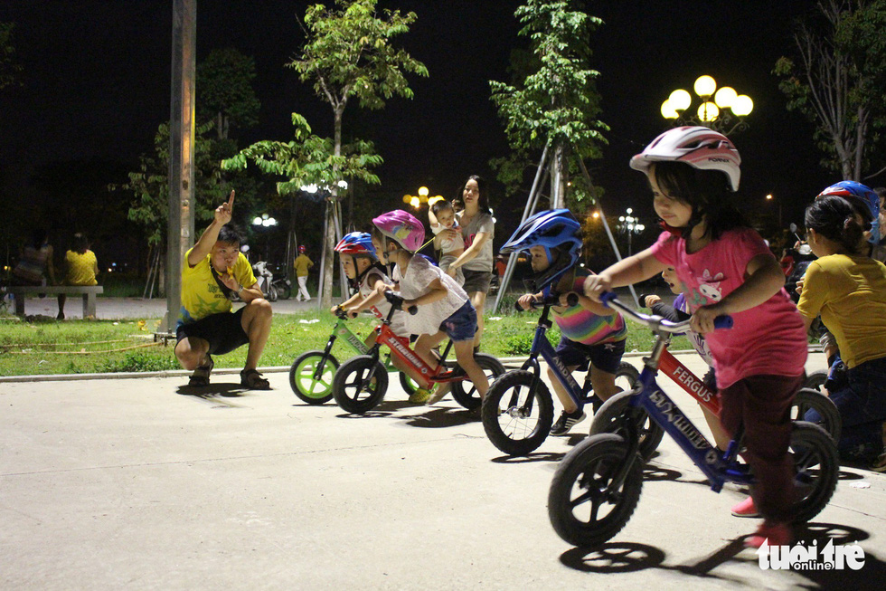 Trẻ em Đà Nẵng học kỹ năng sống, chống xâm hại dịp nghỉ hè - Ảnh 2.
