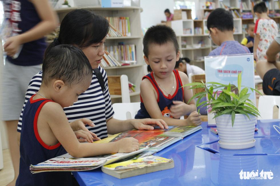 Trẻ em Đà Nẵng học kỹ năng sống, chống xâm hại dịp nghỉ hè - Ảnh 6.