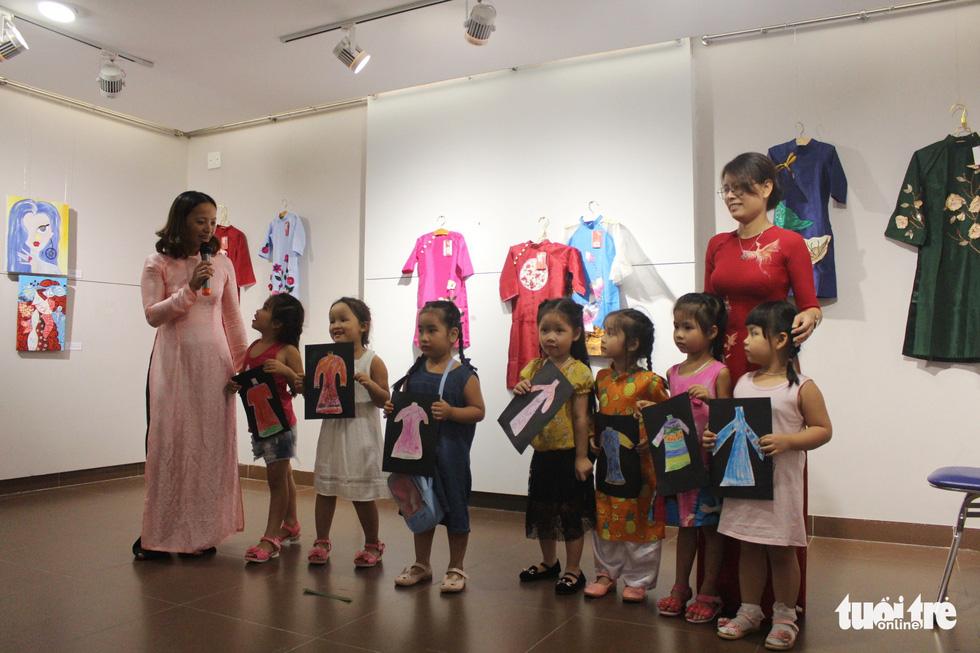 Trẻ em Đà Nẵng học kỹ năng sống, chống xâm hại dịp nghỉ hè - Ảnh 7.