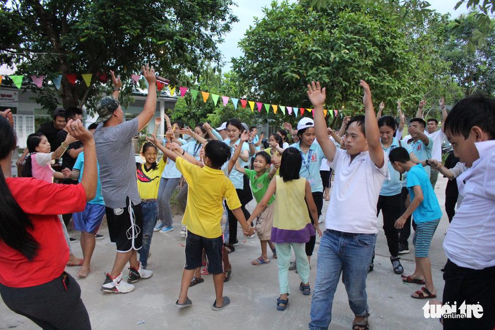 Trẻ em Đà Nẵng học kỹ năng sống, chống xâm hại dịp nghỉ hè - Ảnh 9.