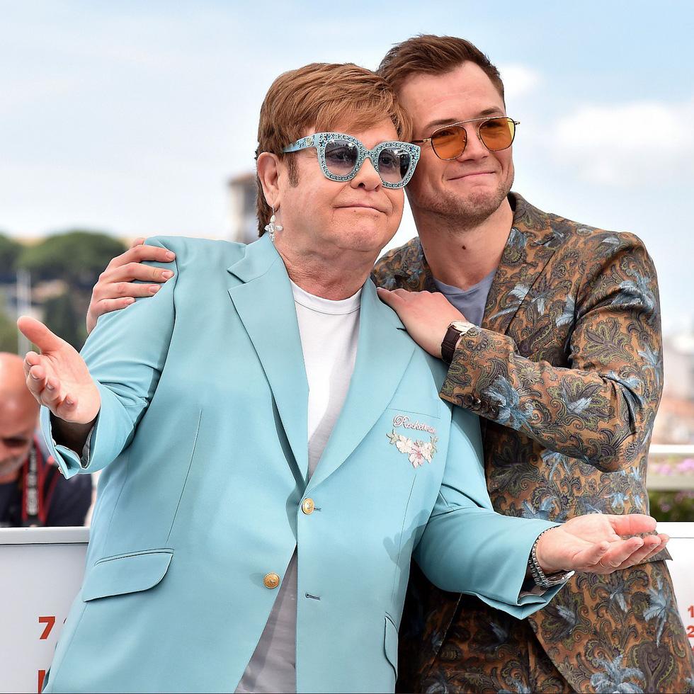 9 ca khúc làm nên tên tuổi Elton John sẽ xuất hiện trong Rocketman - Ảnh 1.