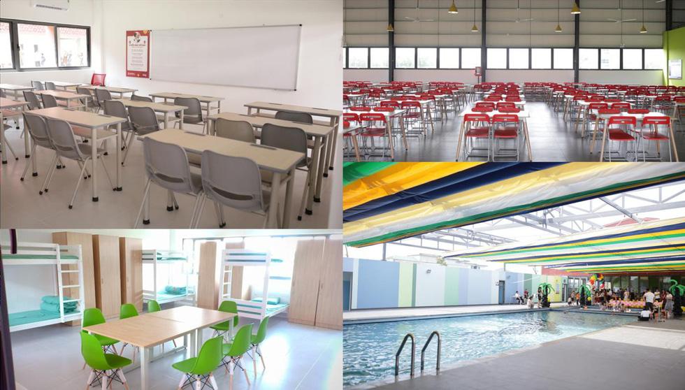 Những điều bạn chưa biết về ngôi trường xanh iSchool Quảng Trị - Ảnh 4.