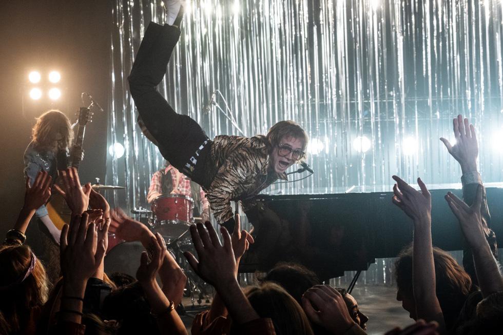 9 ca khúc làm nên tên tuổi Elton John sẽ xuất hiện trong Rocketman - Ảnh 8.
