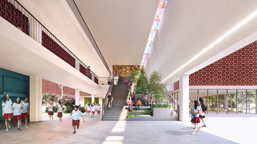 Những điều bạn chưa biết về ngôi trường xanh iSchool Quảng Trị - Ảnh 5.