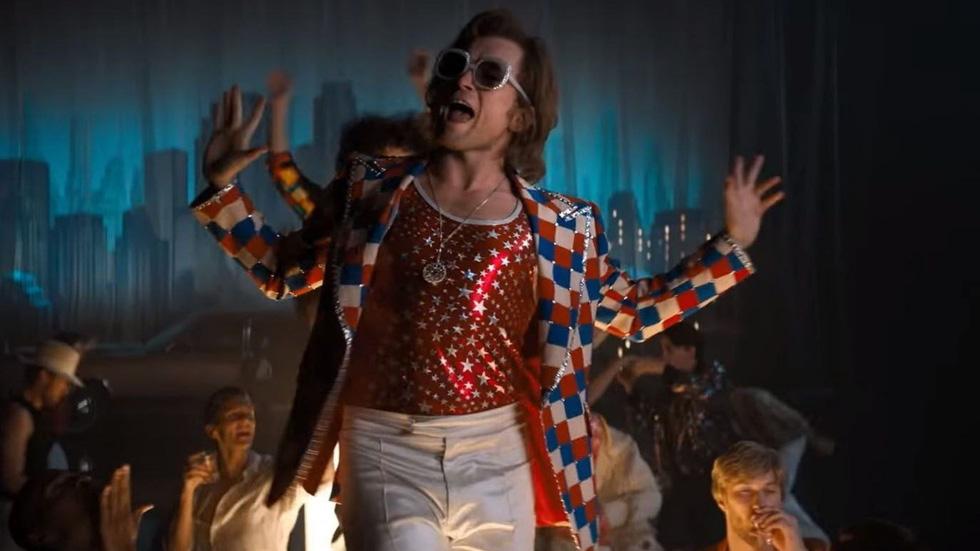 9 ca khúc làm nên tên tuổi Elton John sẽ xuất hiện trong Rocketman - Ảnh 10.