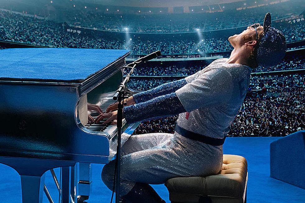 9 ca khúc làm nên tên tuổi Elton John sẽ xuất hiện trong Rocketman - Ảnh 15.