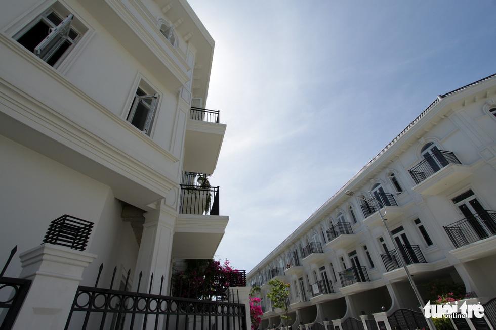 Đà Nẵng: Bỏ chục tỉ mua nhà ở nhưng phải ở chui - Ảnh 3.