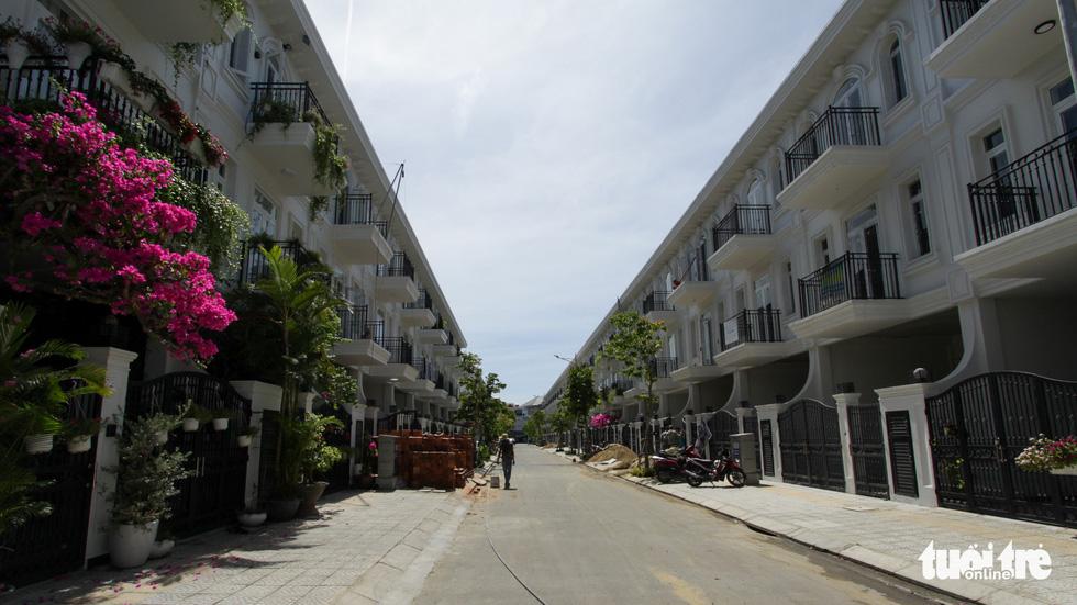 Đà Nẵng: Bỏ chục tỉ mua nhà ở nhưng phải ở chui - Ảnh 10.
