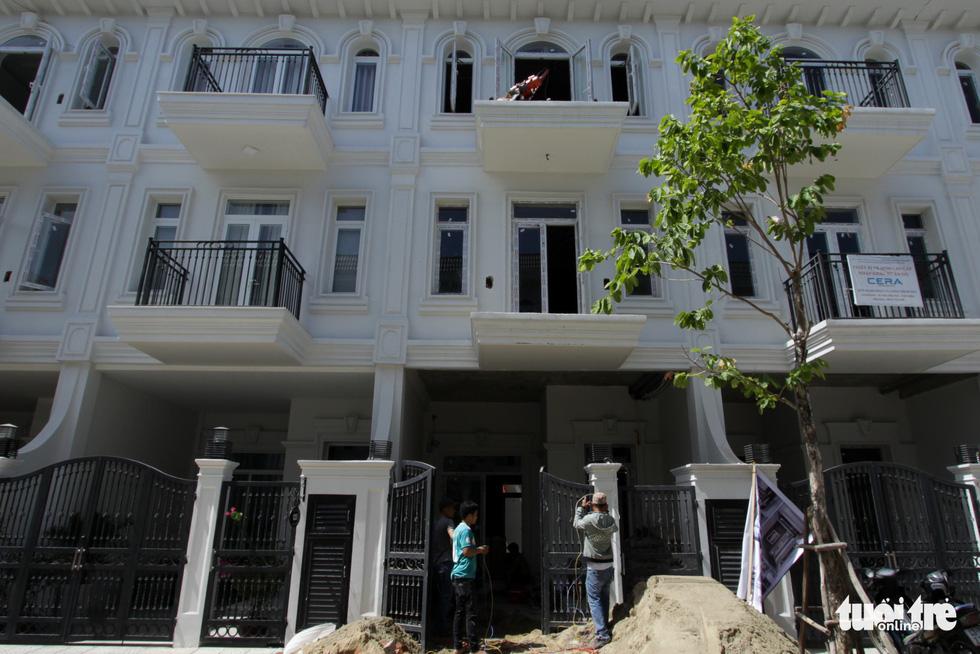Đà Nẵng: Bỏ chục tỉ mua nhà ở nhưng phải ở chui - Ảnh 7.