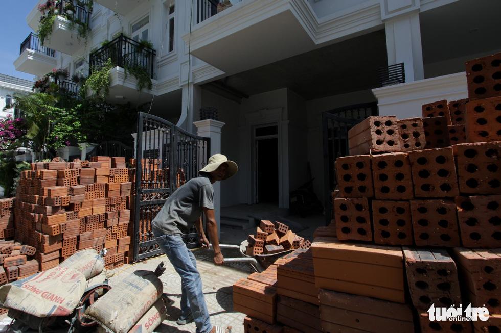 Đà Nẵng: Bỏ chục tỉ mua nhà ở nhưng phải ở chui - Ảnh 6.