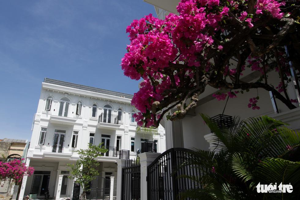 Đà Nẵng: Bỏ chục tỉ mua nhà ở nhưng phải ở chui - Ảnh 4.