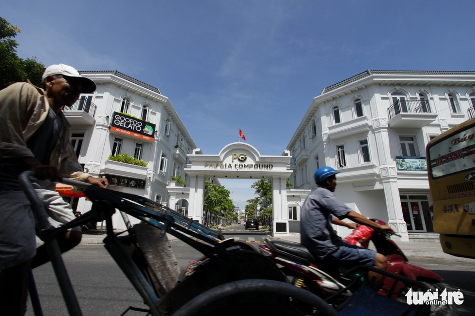 Đà Nẵng: Bỏ chục tỉ mua nhà ở nhưng phải ở chui - Ảnh 2.