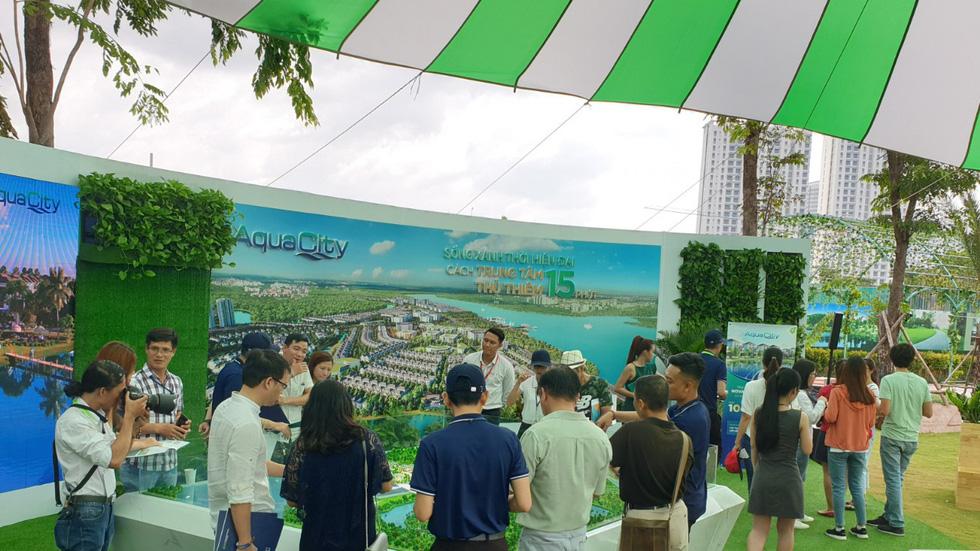 Tổ hợp du lịch nghỉ dưỡng giải trí tăng nhiệt Novaland Expo 2019 - Ảnh 5.
