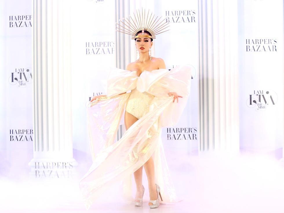 I am Diva của Thu Minh: Đêm điên rồ của nghệ sĩ Việt - Ảnh 2.