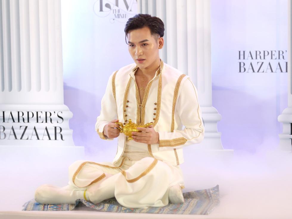 I am Diva của Thu Minh: Đêm điên rồ của nghệ sĩ Việt - Ảnh 3.