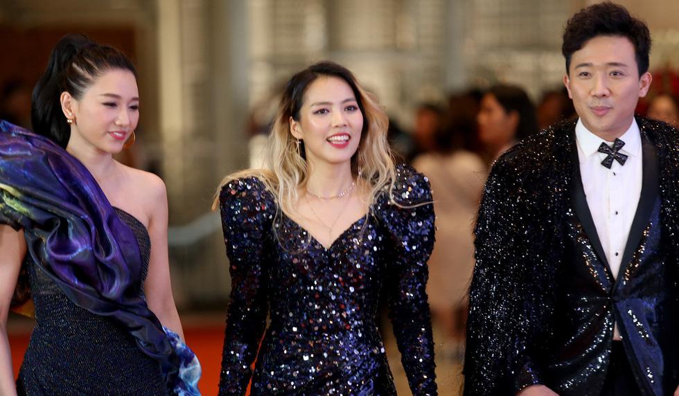 I am Diva của Thu Minh: Đêm điên rồ của nghệ sĩ Việt - Ảnh 16.
