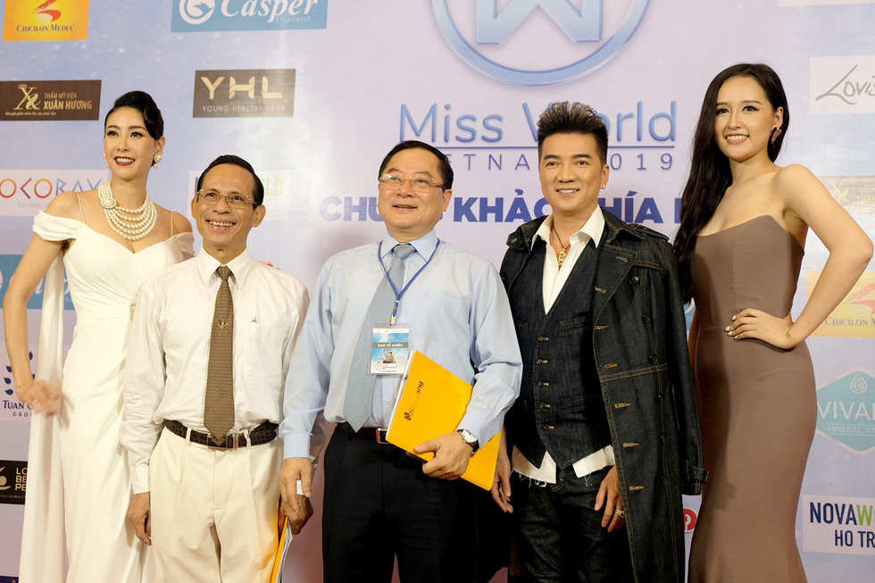 20 cô gái đẹp nhất phía Nam vào chung kết Miss World Việt Nam 2019 - Ảnh 2.