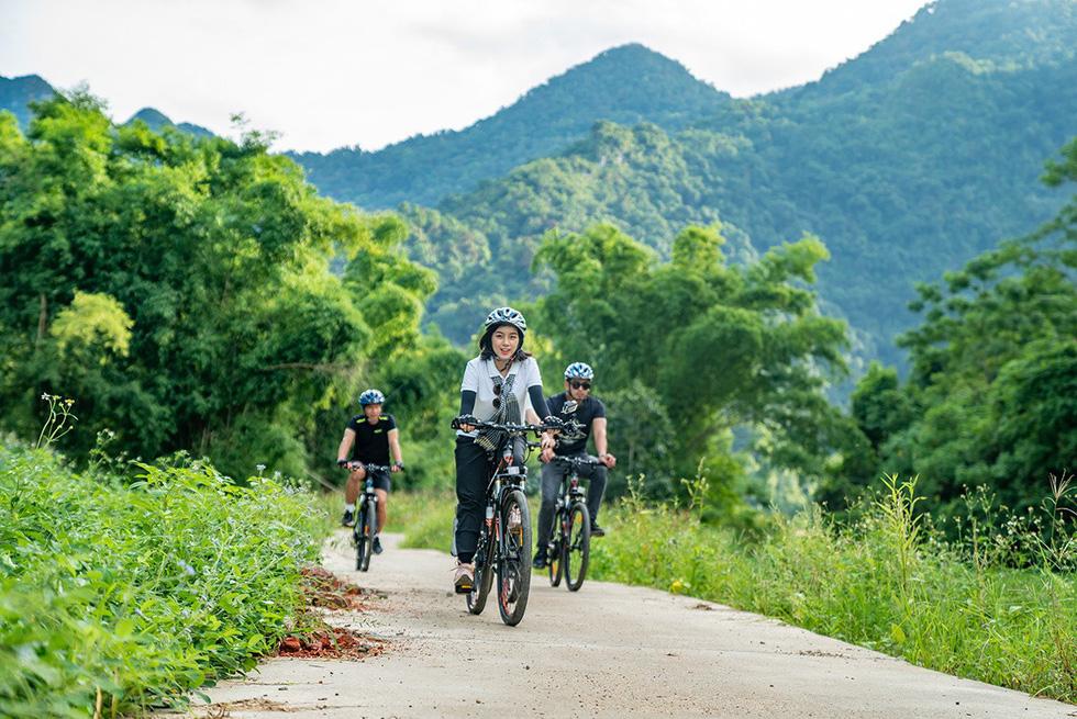 Saigontourist khai trương khu nghỉ dưỡng Sài Gòn - Ba Bể - Ảnh 6.
