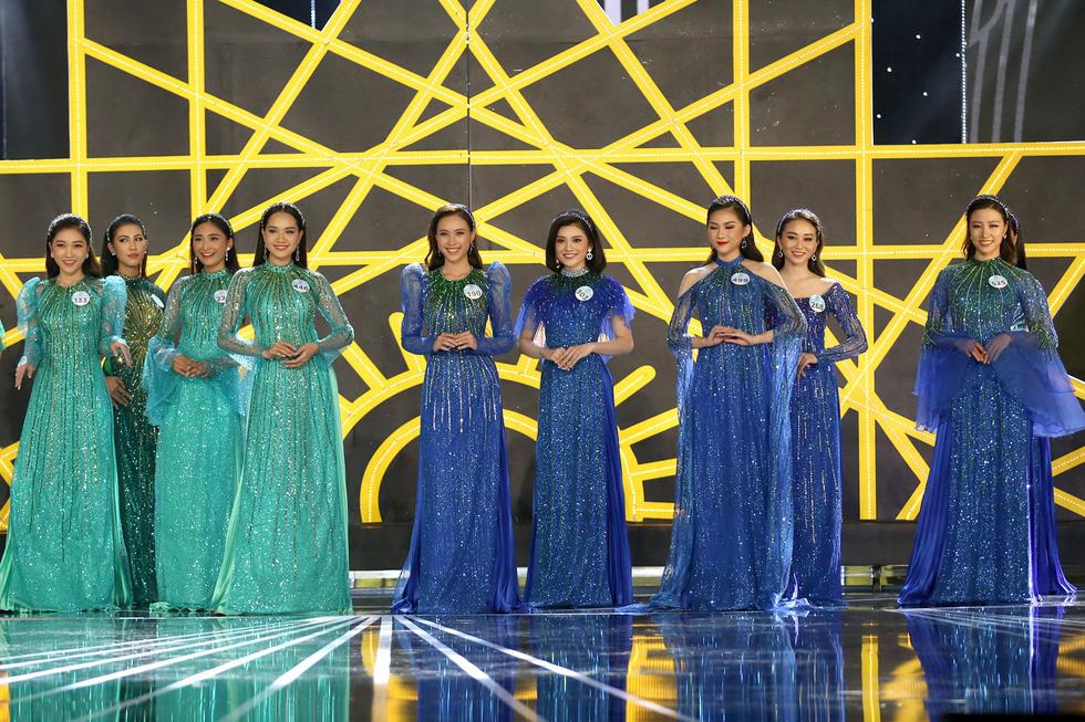 20 cô gái đẹp nhất phía Nam vào chung kết Miss World Việt Nam 2019 - Ảnh 5.