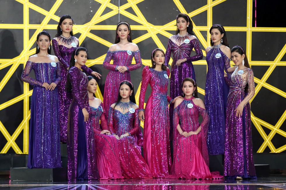 20 cô gái đẹp nhất phía Nam vào chung kết Miss World Việt Nam 2019 - Ảnh 7.
