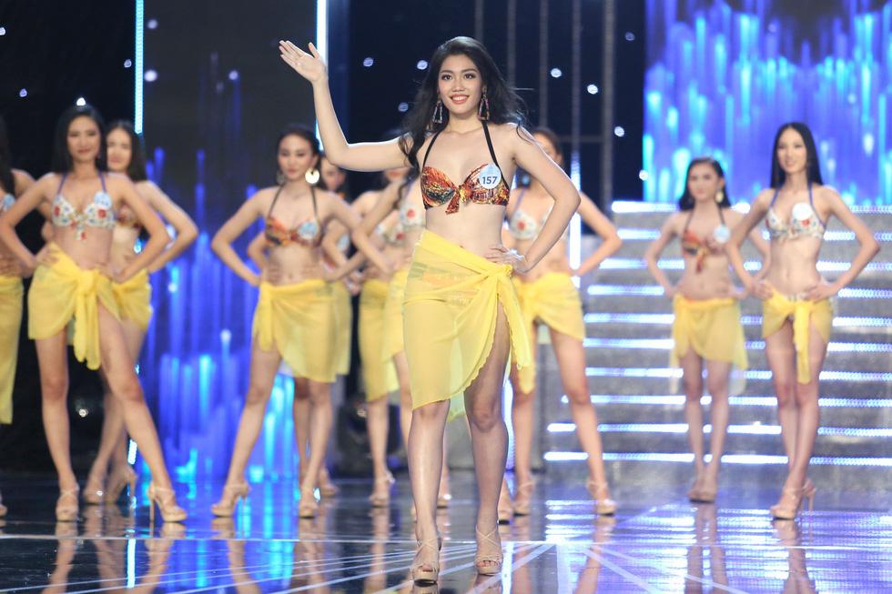 20 cô gái đẹp nhất phía Nam vào chung kết Miss World Việt Nam 2019 - Ảnh 9.