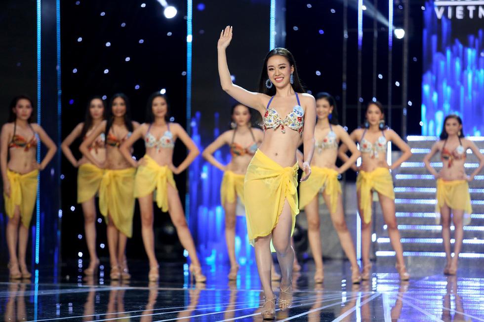 20 cô gái đẹp nhất phía Nam vào chung kết Miss World Việt Nam 2019 - Ảnh 10.