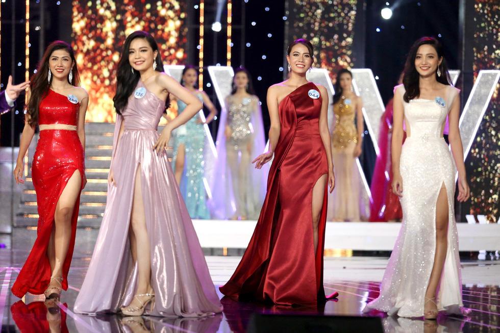 20 cô gái đẹp nhất phía Nam vào chung kết Miss World Việt Nam 2019 - Ảnh 12.