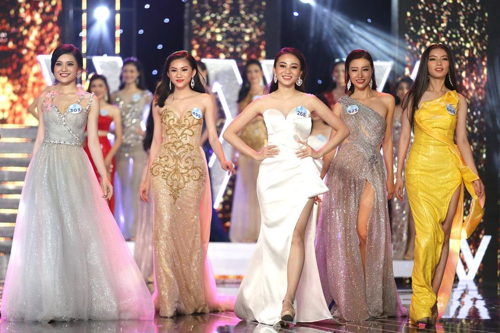 20 cô gái đẹp nhất phía Nam vào chung kết Miss World Việt Nam 2019 - Ảnh 13.