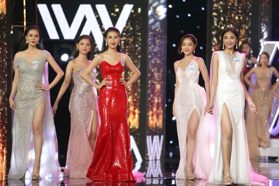 20 cô gái đẹp nhất phía Nam vào chung kết Miss World Việt Nam 2019 - Ảnh 14.