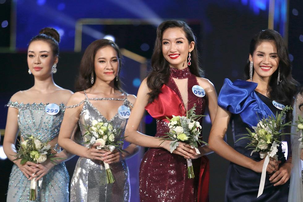20 cô gái đẹp nhất phía Nam vào chung kết Miss World Việt Nam 2019 - Ảnh 15.