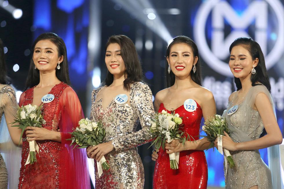 20 cô gái đẹp nhất phía Nam vào chung kết Miss World Việt Nam 2019 - Ảnh 16.