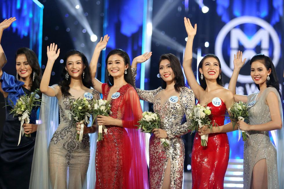 20 cô gái đẹp nhất phía Nam vào chung kết Miss World Việt Nam 2019 - Ảnh 18.